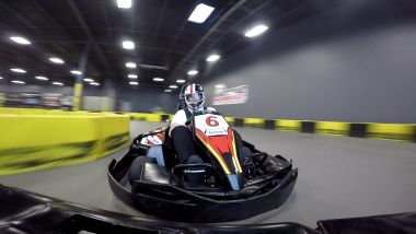 Youth Racing Package (Monday-Thursday)
