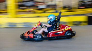 1 Junior Race (No ARL)