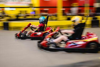 1 Junior Race (ARL)
