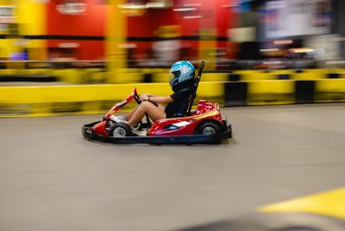 3 Junior Races (ARL)